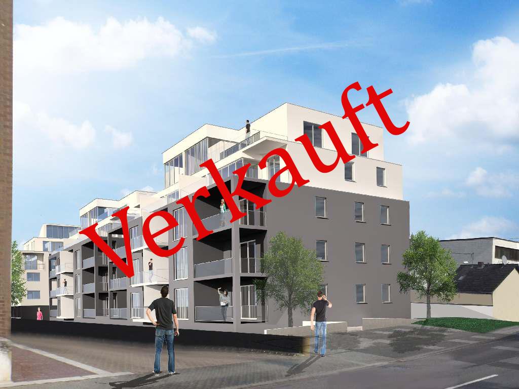 Wohnpark Hochwaldstrasse – Wohnung Nr.11 – NEUBAU
